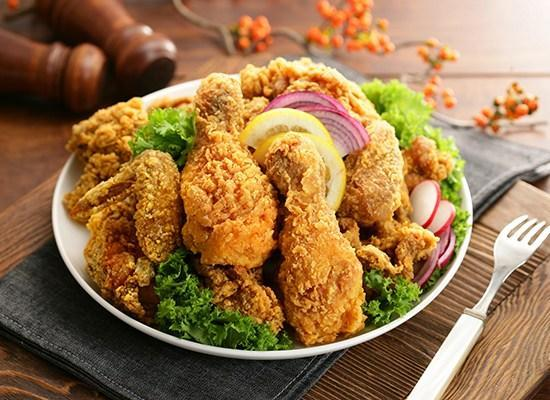 这8种东西吃多了,胃癌主动找上来!你家餐桌上至少有4样 - 德子 - 大浪淘沙(财富QQ1713957344)