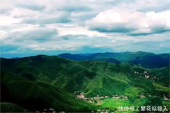 扬州周边最值得去的五个旅居避暑圣地,看完好想出发!
