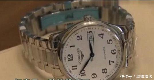 男子网购花9000多买浪琴手表,收货后发现问题,要求假一赔十