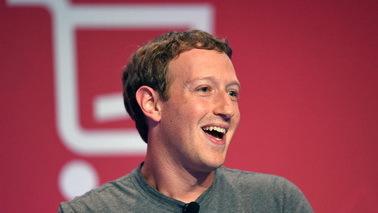 Snapchat与Facebook开启VR社交争夺战 小扎你怎么看?