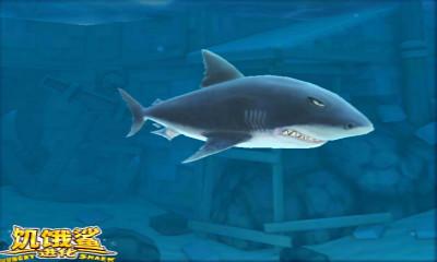饥饿鲨:进化-全球同步安卓版高清截图