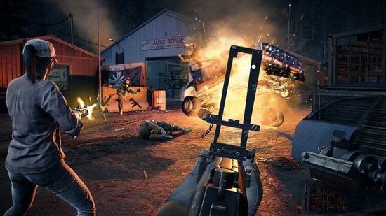 《孤岛惊魂5》PC版需要什么配置 《孤岛惊魂5》PC版什么配置能玩