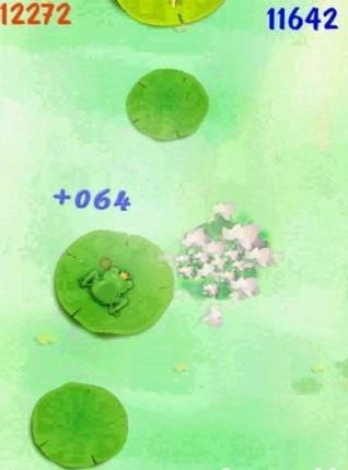 青蛙跳河截图4
