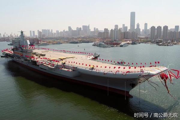 中国10万吨核航母开工时间已确定?还有最后两道难关 - wujun700 - wujun700的博客