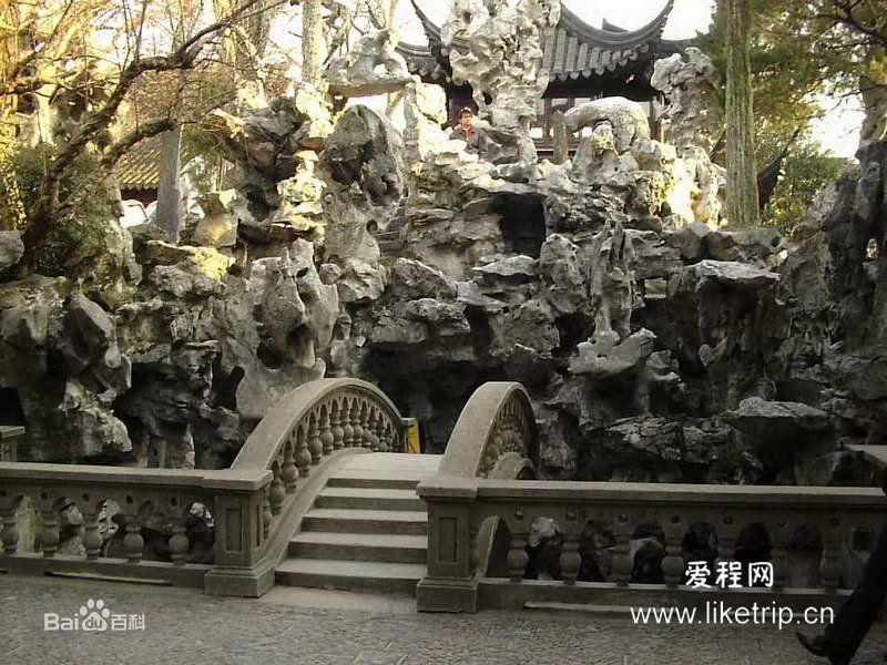 文物原属 苏州园林景观建筑苏州园林 狮子林(13张) 简介折叠 编辑本