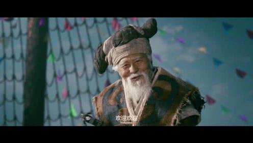 深海巨妖-王德顺