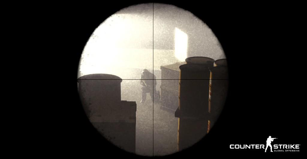 《CS:GO》国服宣布视频公布