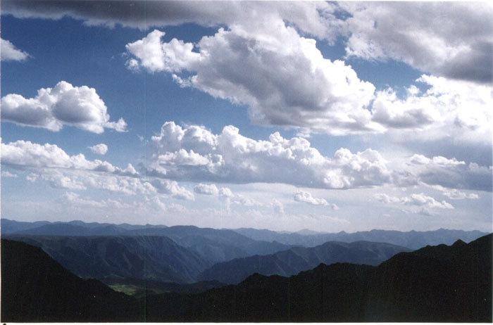 天祝藏族自治县