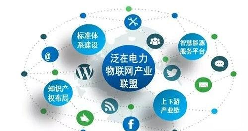 泛在电力物联网受欢迎的原因-「链体科技」-链体讯区块链网