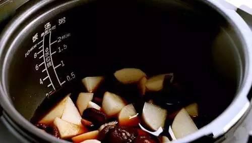 白萝卜和它一起炖,抗癌,降三高,预防感冒! - 武汉老徐 - 武汉老徐的博客