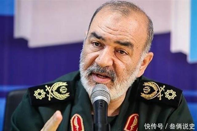 伊朗索要油轮遭拒,连射十多枚导弹反击,扭转对美国劣势