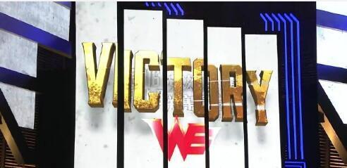 WE2:1击败RNG