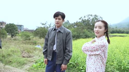 《重返20岁》花絮:围观韩东君表演精分现场