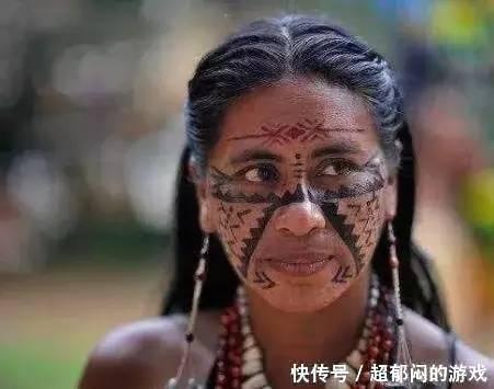 世界最后一個純女性部落,她們是如何延續后代