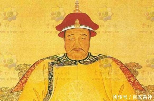 <b>皇太极给崇祯的一封信,解开了他的真面貌,学者:真是罕见的无耻</b>