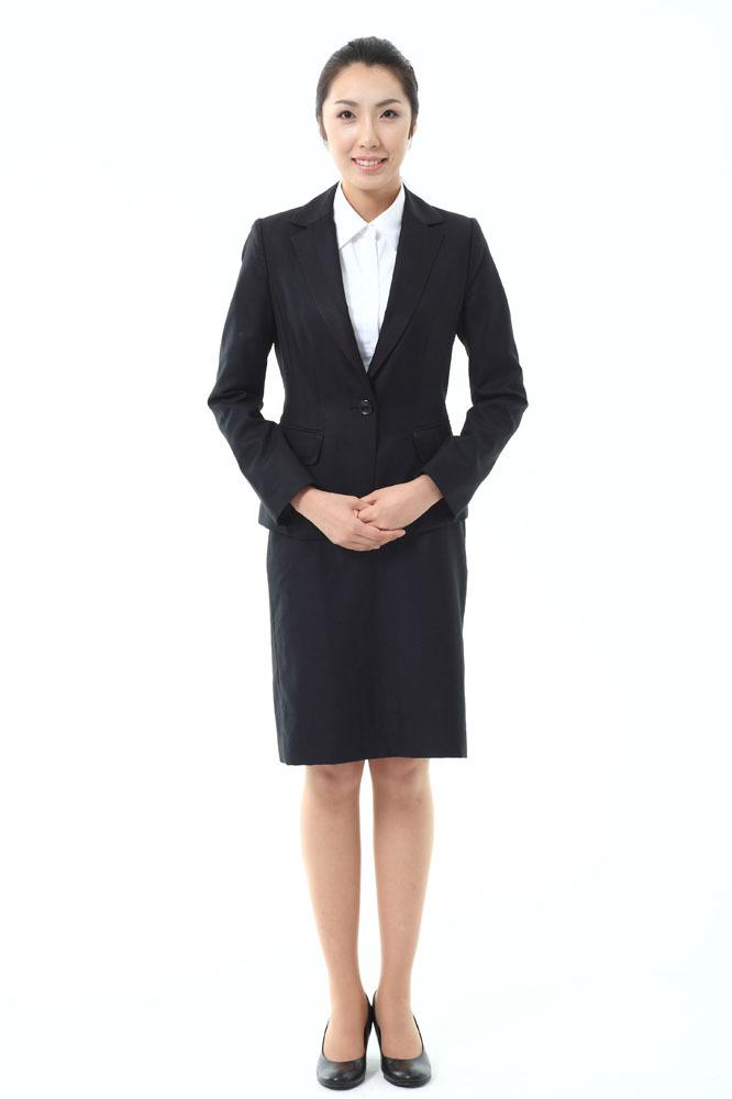 职业装 服装货源qq