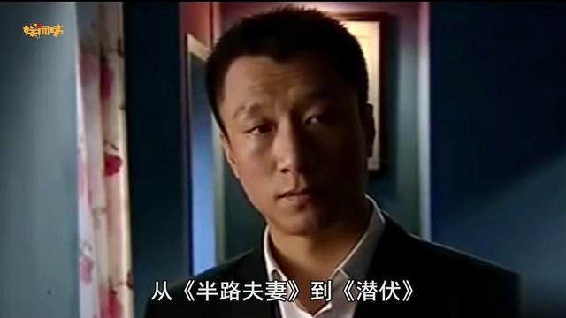 """孙红雷为何执意给自己取名""""孙漂亮""""?"""