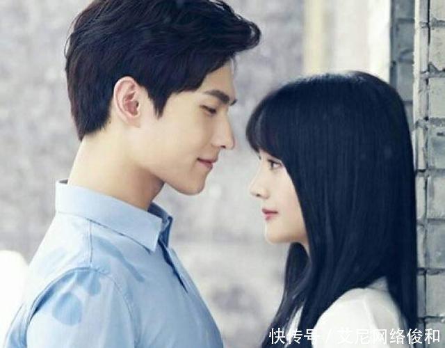 爱你是我最好的事郑爽和杨洋饰演情侣,倾城夫