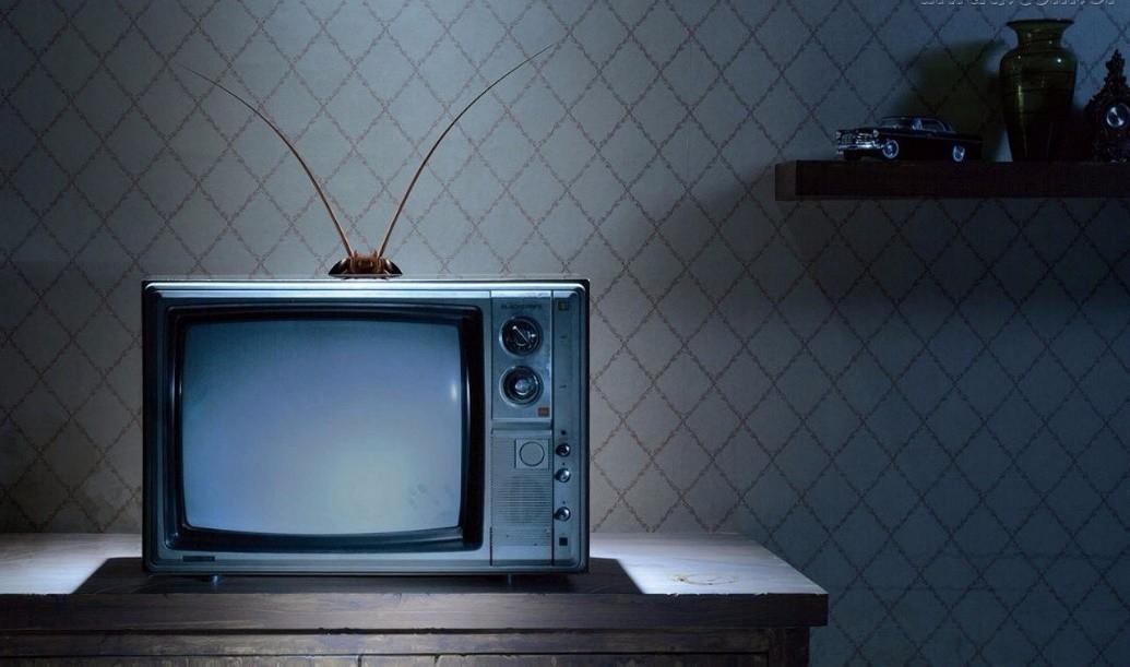 几年后迎来了彩色电视,尽管电视机的机身更加笨重,但随着当时大多数