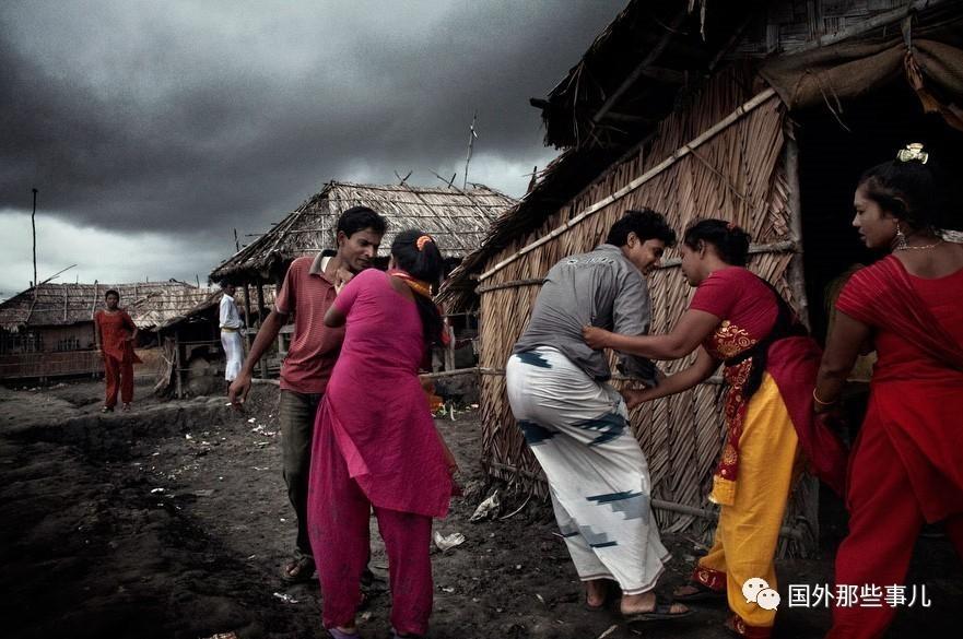 揭秘孟加拉的妓院:女孩未成年就出来出卖身体 - 后老兵 - 雲南铁道兵战友HOU老兵博客;