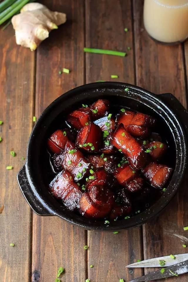 五花肉这样做:我能吃十碗饭 - 天涯博客 - 天涯博客●修心●养身乐园!