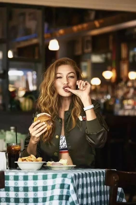 你喜欢吃什么食物就是什么性格 - 一统江山 - 一统江山的博客