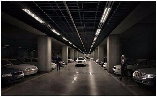 地下车库:这些安全隐患一定要注意 - 一统江山 - 一统江山的博客
