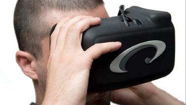 SyncThink获得VR眼球追踪专利 继续改善用户体验