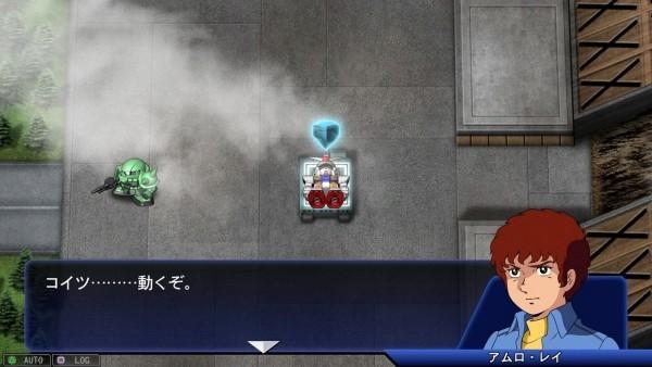 《SD高达G世纪:起源》公布游戏详情