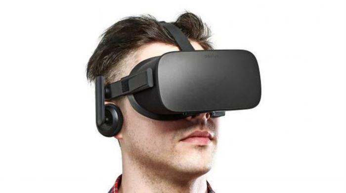 苹果VR或者AR设备的外形竟然是这样的!