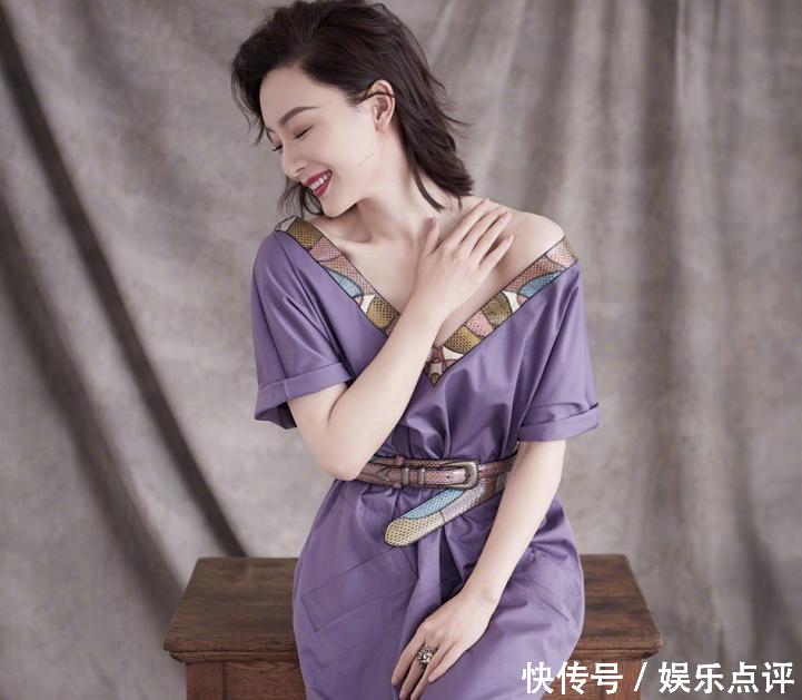 41岁的陈数看上去a视频迷人,因为她有一个坚视频媚娘东宫原创图片