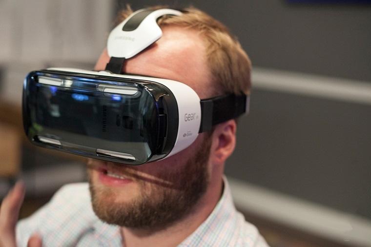 三星Gear VR