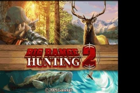 大狩猎2游戏截图