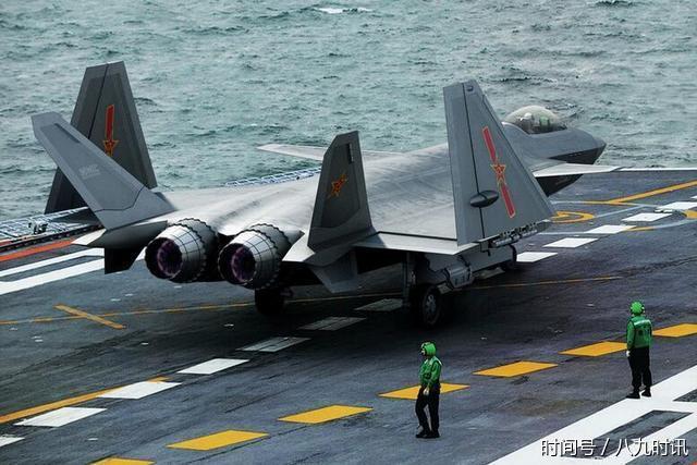 歼-20上舰完爆F-35,美军的预测完全落空 - 挥斥方遒 - 挥斥方遒的博客