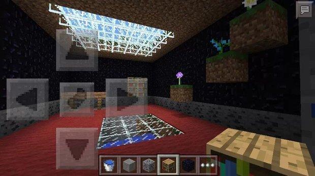 我的世界怎么造一个漂亮的房子
