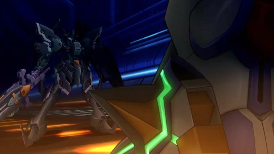 超级机器人大战OG月之民快速重启