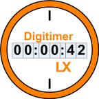 秒表和计时器。