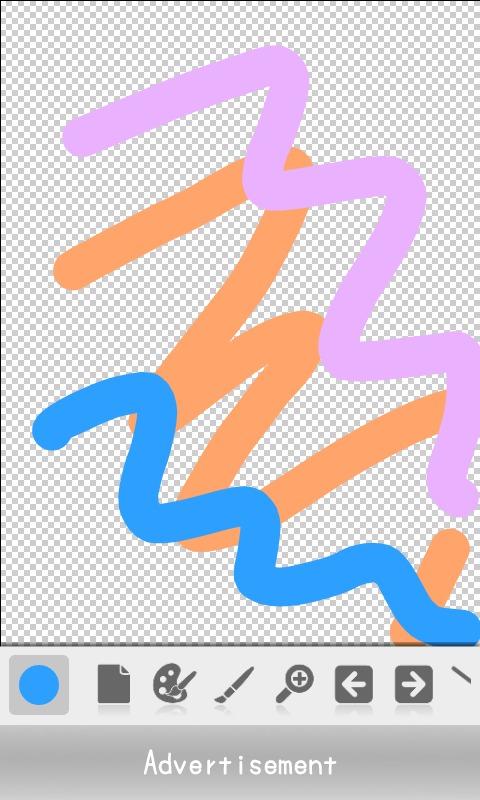 涂鸦画板截图1