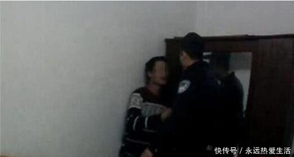 苏州一女子遭家暴报警求助 警察上门被其老公