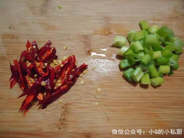 这种小虾不起眼:用辣椒一炒下酒超级棒 - 一统江山 - 一统江山的博客