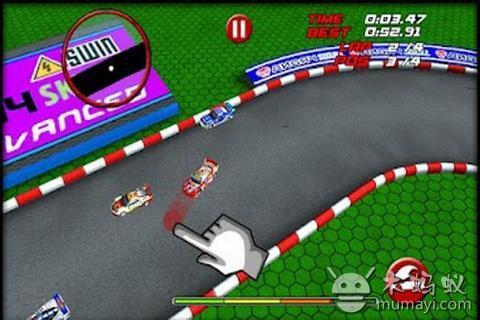 遥控迷你赛车 RC Mini Racing截图5