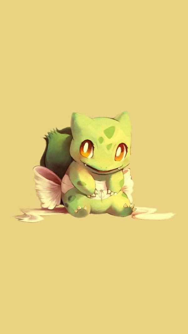 英文名:bulbasaur)为草系及毒系的两栖类神奇宝贝,有如青蛙般的身体上