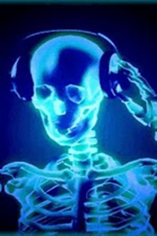 骨架dj壁纸_360手机助手