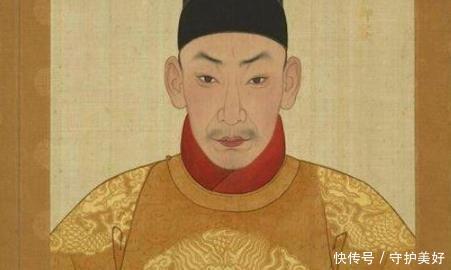 """大明最""""会玩""""的皇帝朱厚照!差点把王朝玩完!"""