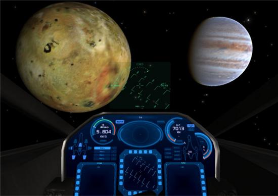 探索银河系 手游《新星旅行者》明年将发布