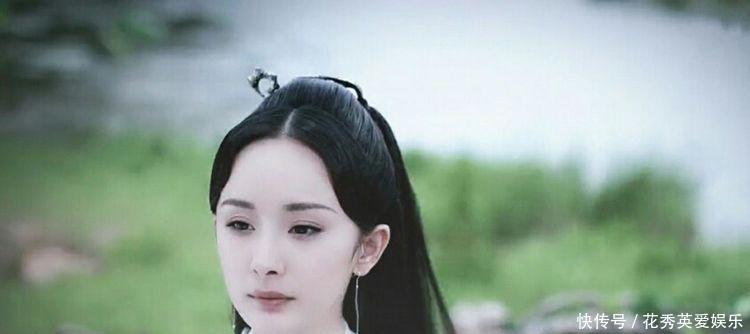 李易峰新剧来袭, 杨幂买下版权让赵丽颖担当女