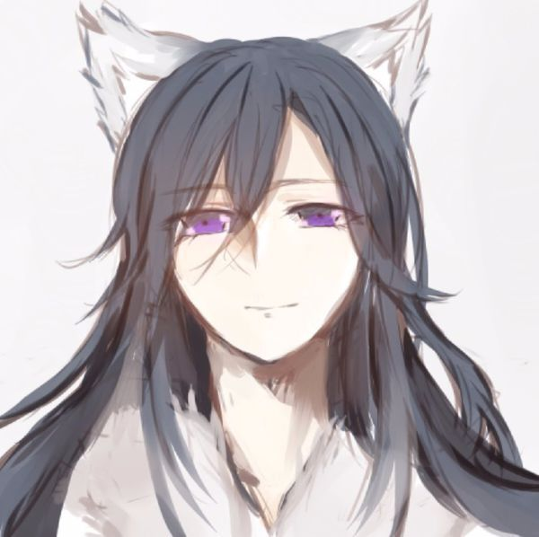王者荣耀李白千年之狐帅图,手绘最好