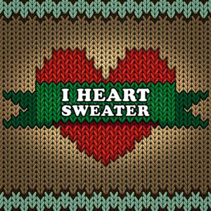 I <3 Sweater
