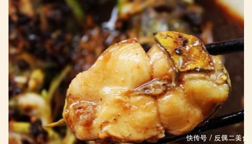 分享几道越吃越香的家常菜:豉汁蒸黄骨鱼、紫薯苦瓜圈、白灼莴笋