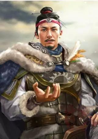 气吞万里如虎:盘点南北朝时期十大将军 - 挥斥方遒 - 挥斥方遒的博客